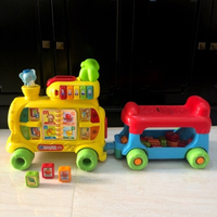 Used A car game from early education in Dubai, UAE