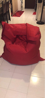 Used Large bean bag chair in Dubai, UAE