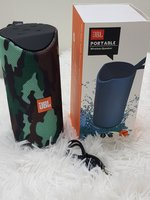Used Army speakers JBL portable new☆ in Dubai, UAE