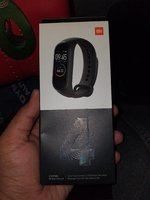 Used Mi Band 4 (GLOBAL VERSION) in Dubai, UAE