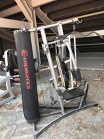Used Multi exercise home gym machine  in Dubai, UAE