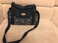 Used Diaper bag from junior  in Dubai, UAE