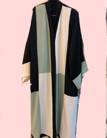 Used Stylish Abaya  in Dubai, UAE