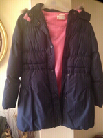 Used Girls Jacket  in Dubai, UAE