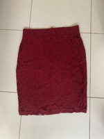 Used Tom tailor lace skirt in Dubai, UAE