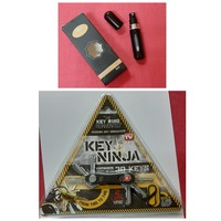 Used Key Ninja + perfume atomizer in Dubai, UAE