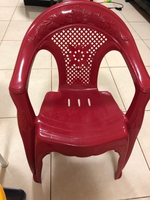 Used 2 chair for kids  in Dubai, UAE