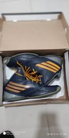 Used Adidas 3 Series Basketball Shoes UK44 in Dubai, UAE