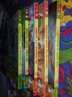 Used Geronimo stilton books in Dubai, UAE