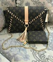 Louis Vuitton Sling Bag With Mini Purse High Quality