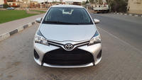 Used Toyota  in Dubai, UAE