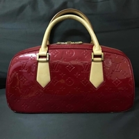 Used LOUIS VUITTON JASMINE RED VERNIS in Dubai, UAE