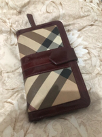Used Burberry Wallet Authentic in Dubai, UAE