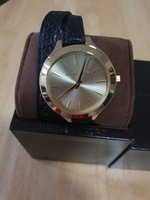Used Michael kors women's watch new in box in Dubai, UAE