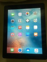 Used ipad2 16gb wifi apple. read please in Dubai, UAE