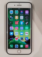 Used 1270 AED IPhone 7 Plus 128gb. in Dubai, UAE