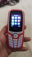 Used TKK phone like new without box  in Dubai, UAE