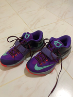 Nike KD 7 Size 8us condition 9/10