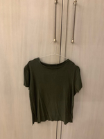 Used Top and bottom set from bershka size M in Dubai, UAE
