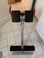 Used Kettler Back muscles foldable equipment in Dubai, UAE