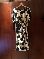 Used Dress from Marks &Spencer. Size 10 UK  in Dubai, UAE