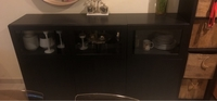 Used Ikea sideboard/ storage unit  in Dubai, UAE