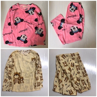 Used 2 pajama set size m in Dubai, UAE