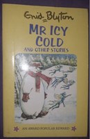 Used Mr. Icy Cold and other stories  in Dubai, UAE