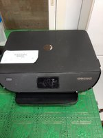 Used Hp All in One wifi deskjet printer 5575 in Dubai, UAE