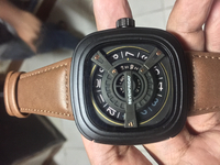Used Seven Friday watch  in Dubai, UAE