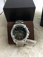 Used Authentic MK Watch for Men in Dubai, UAE