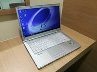 Used Panasonic Tough Book CF-AX3 in Dubai, UAE