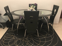 Used Dining table from Home Centre. in Dubai, UAE