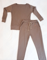Sweater &Pants Pair for Women