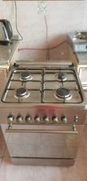 Used Cooking Stove with Oven in Dubai, UAE