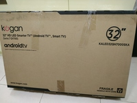 "Used Brand New Android TV 32"" KOGAN Australia in Dubai, UAE"