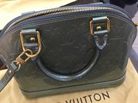 Used Authentic Louis Vuitton Alma BB  in Dubai, UAE