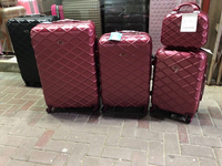 Used Trolley bag set in Dubai, UAE