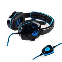 Used Sades Headset For PlayStation 4 And Lap Top And Computer  in Dubai, UAE