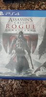 Used Assassins creed rogue remastered ps4 in Dubai, UAE