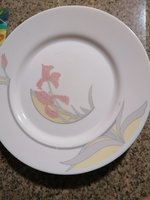 Used 5 dinner plates and 2 bowls in Dubai, UAE