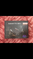 Used Android 4K TV Box in Dubai, UAE
