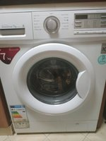 Used LG DD front loading washing machine in Dubai, UAE