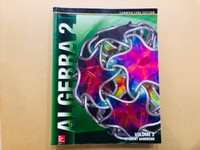 Used AlGEBRA 2 volume 3 in Dubai, UAE