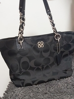 Used Original Coach chain bag in Dubai, UAE