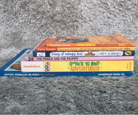 Used 10 amazing books for kids CHEAP in Dubai, UAE
