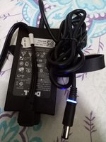 Used Dell Original Charger 19.5v.. New in Dubai, UAE