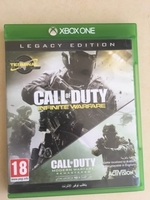 Used Call of Duty Infinite Warfare Legacy in Dubai, UAE