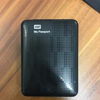 Used WD HDD 2TB SSD Used 3 Months in Dubai, UAE