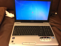 Used TOSHIBA LAPTOP a excelent condition in Dubai, UAE
